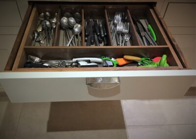 Kitchen Drawer 1